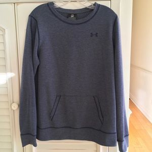 Under Armour Cold Gear Pullover Shirt